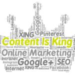 Content Marketing is King.
