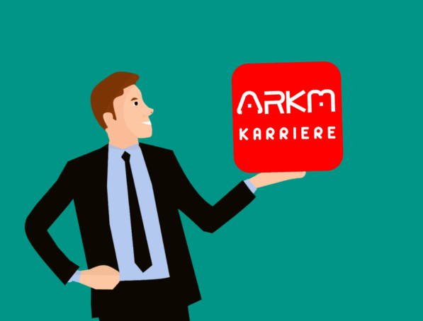 Head of Marketing - Karriere bei ARKM in Gummersbach - Wir suchen Verstärkung.
